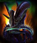 Alien by choffman36
