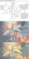 RESHIRAM - Process by kittiara
