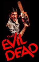 Evil Dead Tribute by NamesAshHousewares