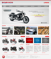 Layout Dismoto by tulitotutys