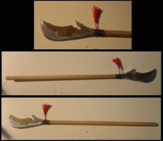 mini Dao by unreal-hunter