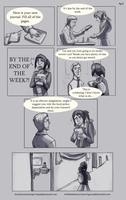 Ragged Muffin Quartet-Pg.9 by MadJesters1