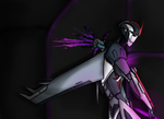 You forgot to reclaim your original shard, Master by 2alexx2