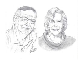 The Parentals by jimg1972