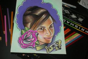 For Pao by EricTatt