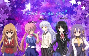 which dere are you by Rarer4ever