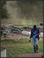 Paintball IV by angryRiffRaff