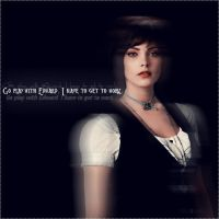 143. Alice Cullen by MyMuseTwilight