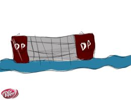 Dr Pepper entry by SinMisericordia21
