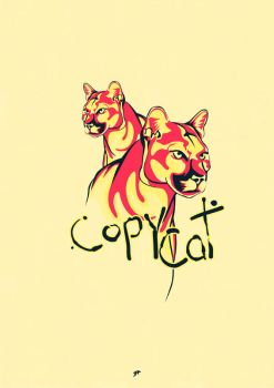 copycat by JeremiC