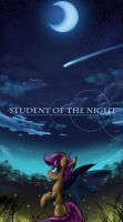 Student Of The Night by Ardail