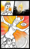 LoL: A Dragon's Knight - Page 18 by Inudono19
