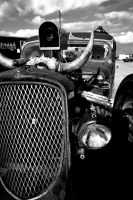 Rat Rod by Audisportracer