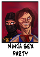 Nsp Portraits by Mabelma