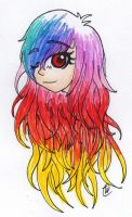 .:Chelsy:. by ThatOneMuffin