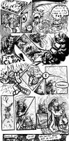 TDC round one pages 11-12 by cupil