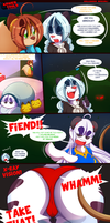 Halloween Special! by Tiger1001