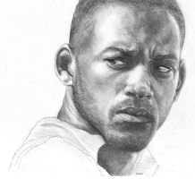 Will Smith by Linnou