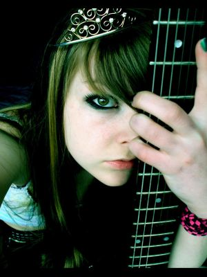 rock  n  roll queen  by nightmare anny - Avatar D�nyas�