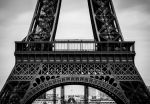 eiffel by slashero