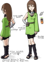 .+Aiko Reference for Tennis+. by pandatama