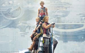 Video Game final fantasy xii 317040 by talha122