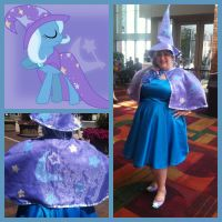 The Great and Powerful by MistressAine