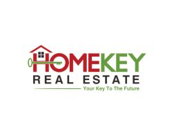 Real Estate Logo Design by logodesignbizz