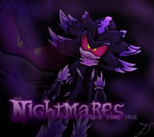 Nightmare by SonicMaster23