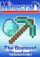 Minecraft Diamond Standard by HarmfulRaes