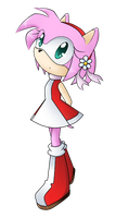 amy by Aria-Pari