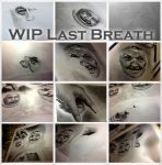 WIP Last Breath by HyperionDreams
