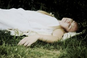 Ophelia Dreaming by carrusel