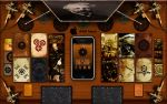 Steampunk theme iPod Touch by inception8