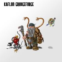Kaflon Grudgeforge by Jazon19