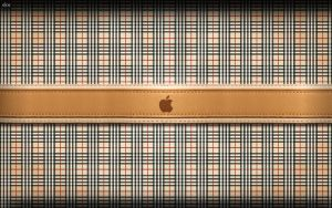 Burberry and Apple by ex-studios