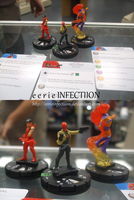 Red Hood and the Outlaws - Heroclix by eerieINFECTIION