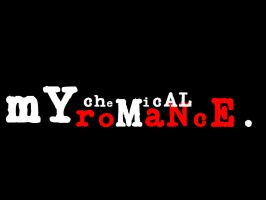 My Chemical Romance by n3gs