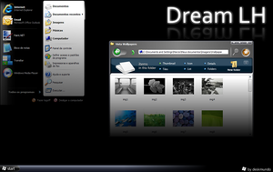 Dream LH 1.0 by deskmundo