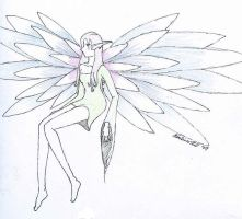 Fae ---UPDATED--- by phoenix-chick12