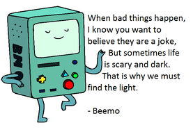 Beemo by Channy-Chan1