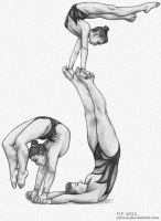 Acro 13 by Velnna