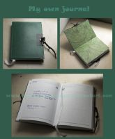 My own journal by SongThread