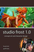 Studio Frost 1.0 by Pechan