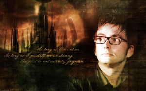 The Past, DrWho WP by Lorien79