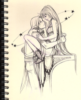 Feeling Affectionate by Clareesi