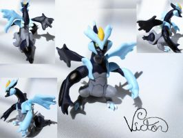 646 Kyurem Black by VictorCustomizer