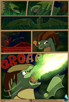 Born to be a Hero (Pg.53) by WingedWilly