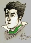 LoK - Bolin by zalazny