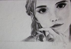 Emma Watson- Take 2 by Animei237